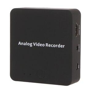 Image 4 - Ezcap272 AV captura de vídeo analógico a Digital convertidor con entrada de Audio vídeo AV salida HDMI a tarjeta MicroSD TF