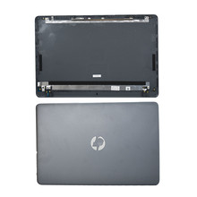 New LCD Back Cover For HP 15-BS 15-BW Smoke Gray 924894-001 free shipping new laptop lcd back cover for hp 15 bs 15t bs 15 bw 15z bw 250 g6 255 g6 black screen back cover top case 924899 001