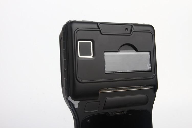 """5 colių """"Android"""" pramoninio spausdintuvo nešiojamasis - Pramoniniai kompiuteriai ir priedai - Nuotrauka 6"""
