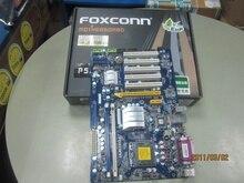 desktop motherboard original P5A-i DDR3 LGA 775 motherboard Integrated graphics