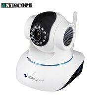 2015 Vstarcam T6835 Micro Tf SD Card Security IP Camera Wireless Wifi P2P Plug Play IR
