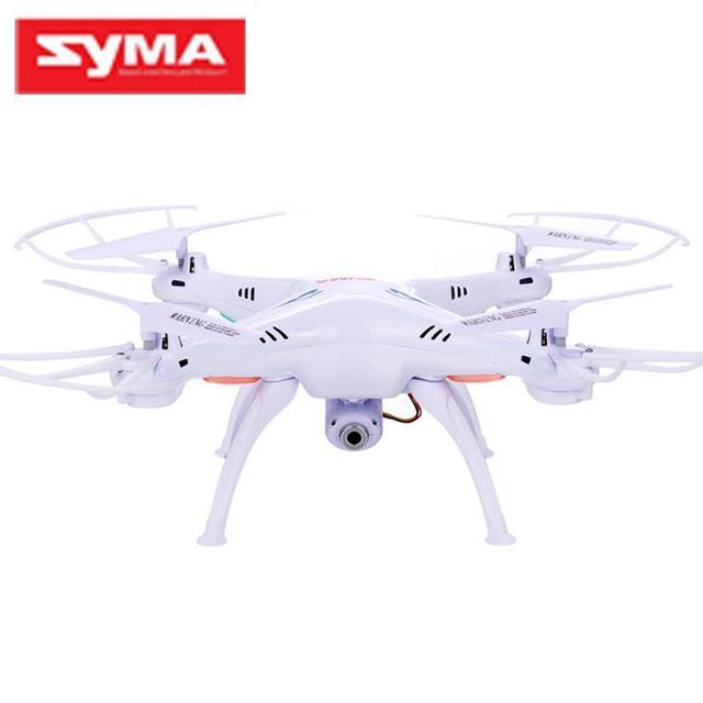 Aliexpress.com : Buy Original Syma X5SC RC Quadcopter Helicopter ...