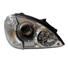 Per Hyundai Terracan 2001 2002 2003 2004 2005 2006 lampada della luce del faro del faro di montaggio LAMPADA ANGOLO di Curva lampada Larghezza luce