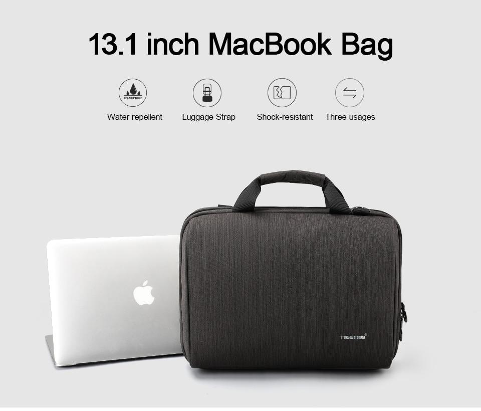 1.13.1inch MackBook Laptop Bag