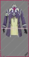 Sword Art Online Gun Gale Online Fatal Bullet Daisy Dress Uniform Outfit Game Cosplay Costume S002
