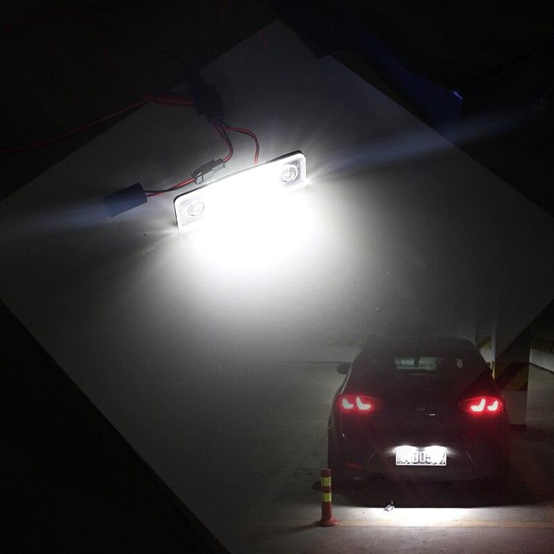 emissor de luz do carro 1x p21w 1156 diodo canbus 05