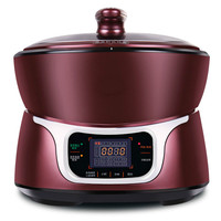 Electric Pressure Cookers Pressure Cooker Intelligent Double Gallbladder Real Product 5L Litre Household Electric Press
