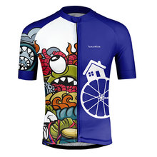 2019 RUNCHITA Lightweight solft fabric LAST JERSEY BEST QUALITY PRO Fit cycling SHORT SLEEVE CYCLING GEAR clothes