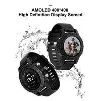 696 4G LTE Round Smart Watch  i7  Android 7.0   Support Wifi Hotspot Bluetooth Smart clock pk apple watch|Smart Watches| |  -