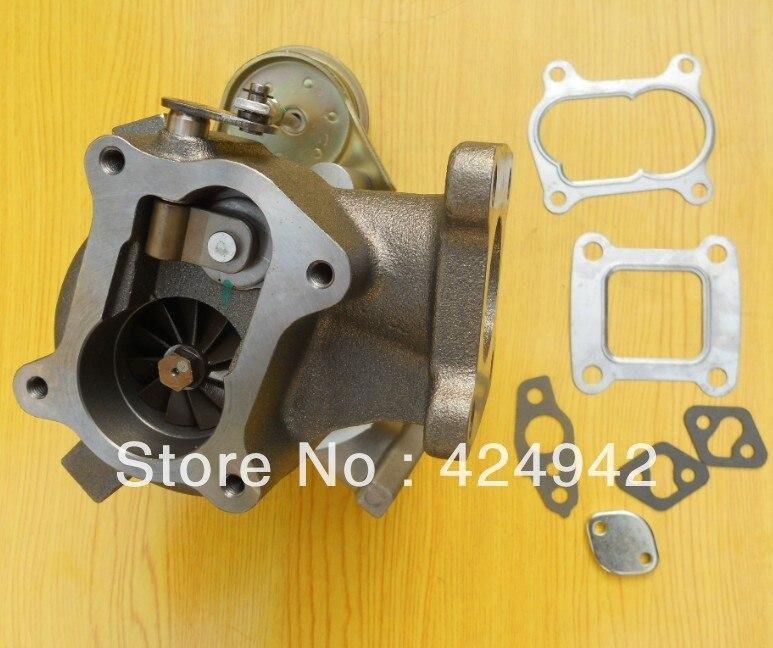 CT20 17201-54030 1720154030 турбо турбина турбонагнетателя для Toyota Landcruiser td 86HP 2L-T 4-Runner 1984 CT20WCLD 1720154030