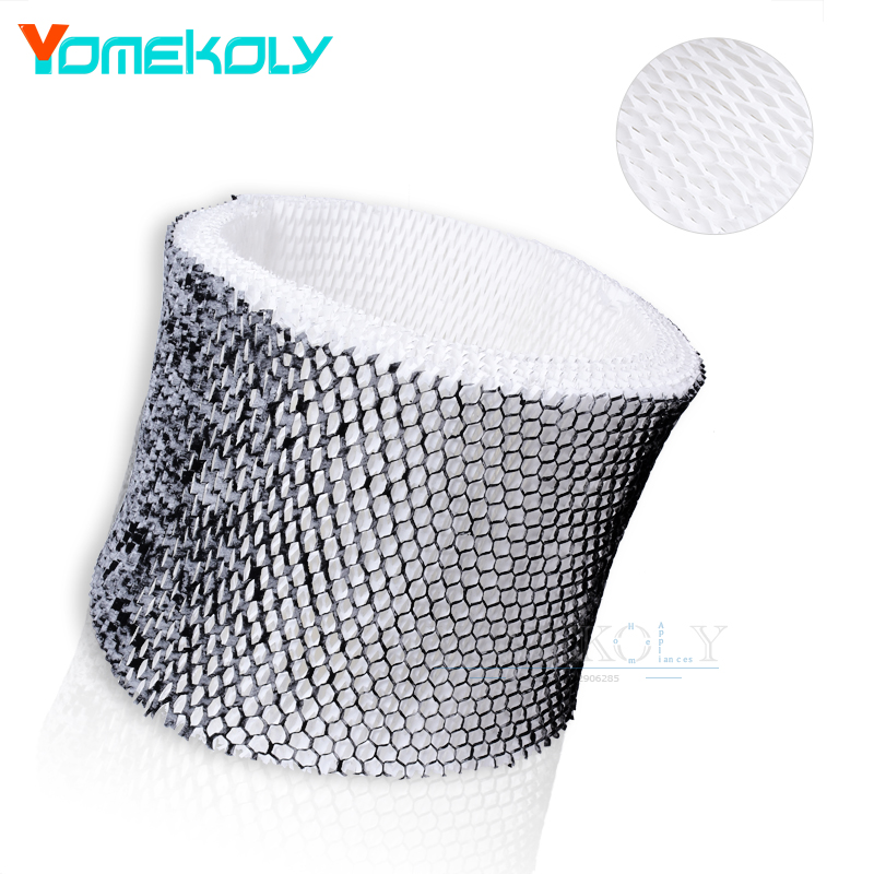 1PC Humidifier Filter for Holmes HWF72 HWF75 Touch Point Sunbeam Humidifier Replacement Filters filter for holmes