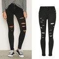 American apparel jeans mujer ripped jeans para mujeres pantalones vaqueros calientes femme pantalon femme perfume 212 jardineira feminina denim jean