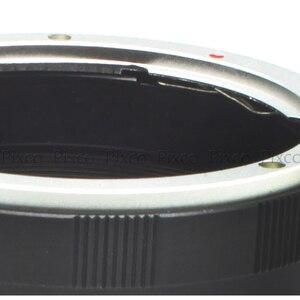 Image 4 - Макроудлинительная трубка ADPLO для CANON EOS EF DSLR Camera 4000D (3000D), 2000D (1500D), 6D Mark II из металла (не пластика)
