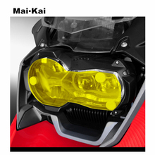 For BMW R1250GS 2019 R1200GS 13-19 ADV 14-19 Exclusive/Rallye 17-18 Headlight Protector Cover Shield Screen Lens