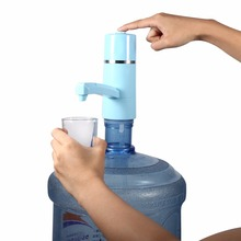 Electric Water Bottle Pump Dispenser Drinking Water Dispenser Water Bottles Suction Unit Water Dispenser Kitchen Faucet Tools