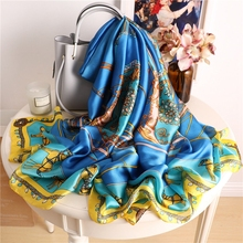 2019 New Brand Bomen Scarf Spring Summer Silk Scarves Shawls and Wraps lady pashmina beach stoles hijab foulard New silk satin мыло дегтярное премиум 100 г спивакъ мыло