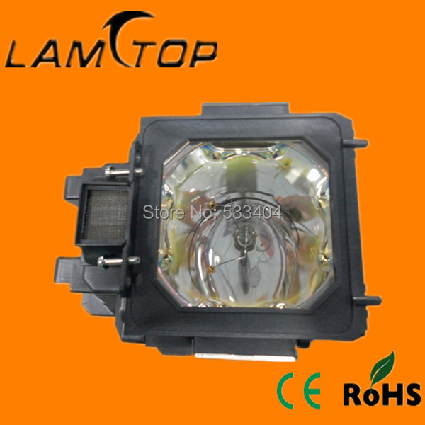 FREE SHIPPING   LAMTOP  180 days warranty  projector lamps with housing   for  PLC-ET30L free shipping lamtop 180 days warranty projector lamps with housing tlp lv8 for tdp t45