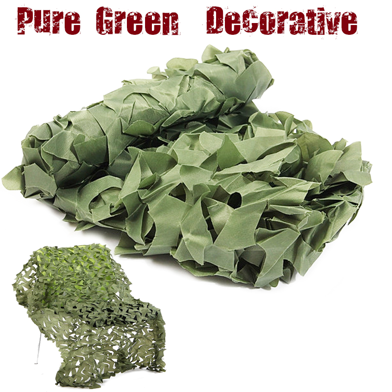 2X3 2X6 3X4 2X8 4X4M or Customized Military Camouflage Netting Outdoor CS Games Hide Mesh Netting Beach Sun Shelter Car Cover