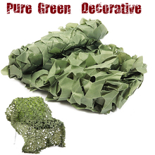 2X3 2X6 3X4 2X8 4X4M or Customized Military Camouflage Netting Outdoor CS Games Hide Mesh Beach Sun Shelter Car Cover