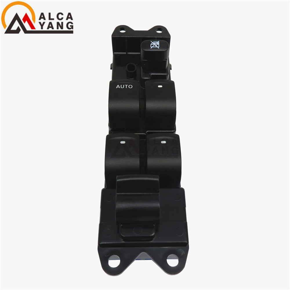 Front Left Electric Control Power Master Window Switch For 2005-2009 Subaru Legacy Outback XT недорго, оригинальная цена
