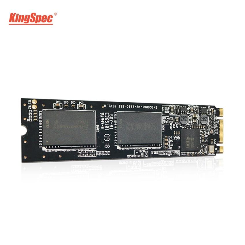 Kingspec NGFF M2 SSD 240 GB 256 GB SATA Signal M.2 disque dur SSD NGFF 2280 disque SSD interne Module HD pour tablettes d'ordinateur portable