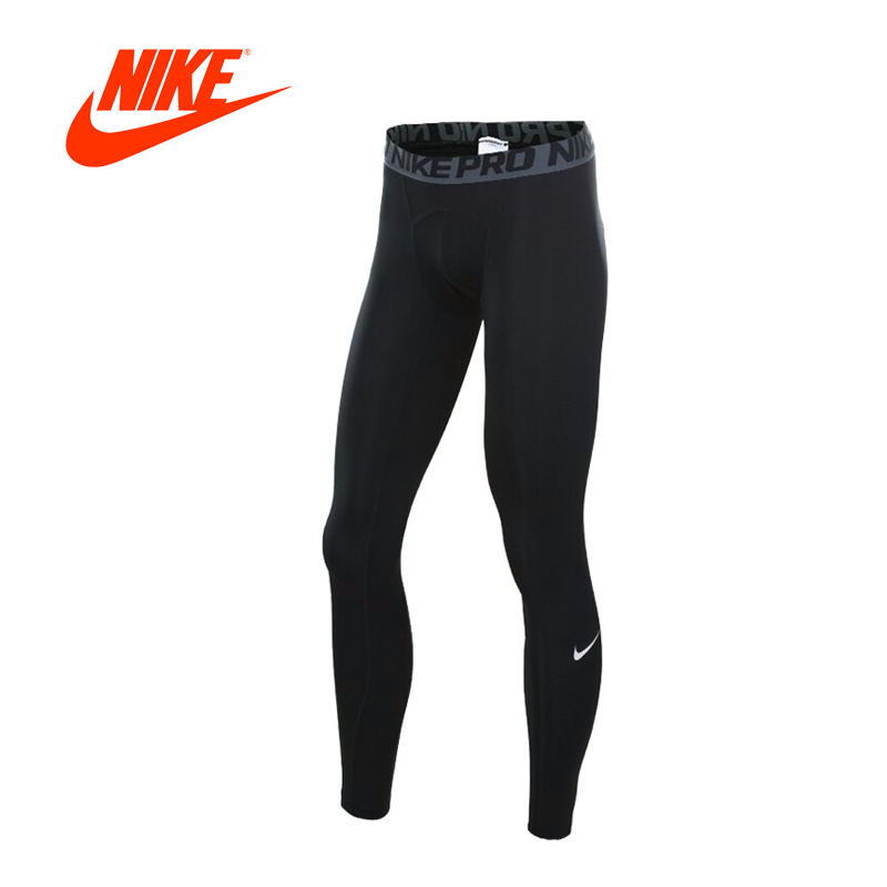 Original New Arrival Authentic NIKE PRO COOL Mens Pants Sportswear