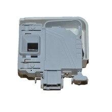 1 יחידות למכונת כביסה סימנס מתג נעילת דלת אלקטרונית חלקי דלת אבזם WS10M368TI WM10S360TI/368ti WS10M360TI 3 כרטיסיות