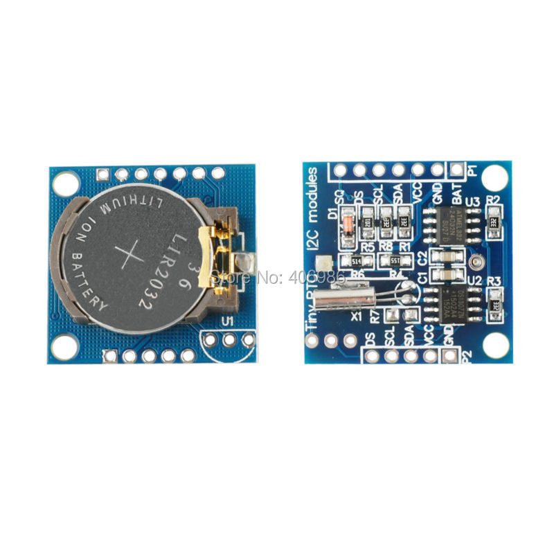 Arduino rtc module reviews online shopping