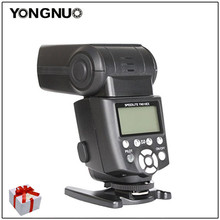 YONGNUO YN-510EX YN510EX Fuera de Cámara TTL de Flash Speedlite para Canon Nikon Pentax Olympus DSLR Cámaras Pana-sonic