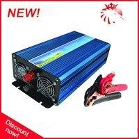 12VDC 1500W 110V 120V 220V 230VAC 50Hz 60Hz Peak Power 3000W Off Grid Pure Sine
