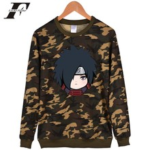 Naruto Sweatshirt Men/Women (22 colors)