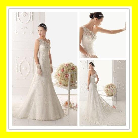 Vestido de boda de seda Nicole Miller Zac Posen vestidos encaje ...