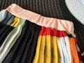 Petticoat Girl Dance Cake Tutu Skirts Cotton Colorful Short Fashion Cheap Sale Tutu Rok Baby