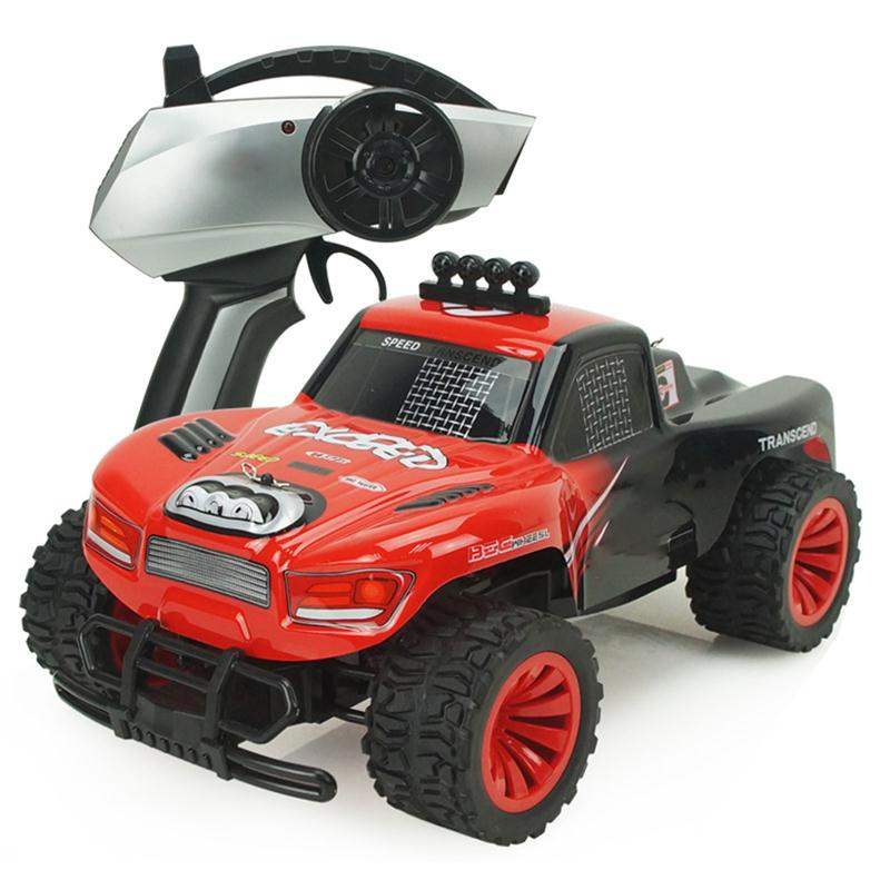1:16 4WD high speed rc car toy BG1504 2.4G Remote Control Electric RTR Car Vehicle With  ...