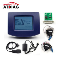 DHL Free Digiprog 3 V4 94 Main Unit With OBD Cable Digiprog III ST01 ST04 Odometer