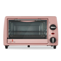 Electric Oven Home Baking Fully Automatic 10L Mini Mini