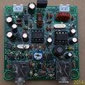 Kits de BRICOLAJE Rana Sonidos HAM Radio QRP1.8W CW Transceptor Receptor 7.023 MHz