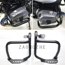 Motorcycle Refit Tank Protection Bar Protection Guard Crash Bars Frame For BMW R1200 R NINE T 2014 2015 2016 2017
