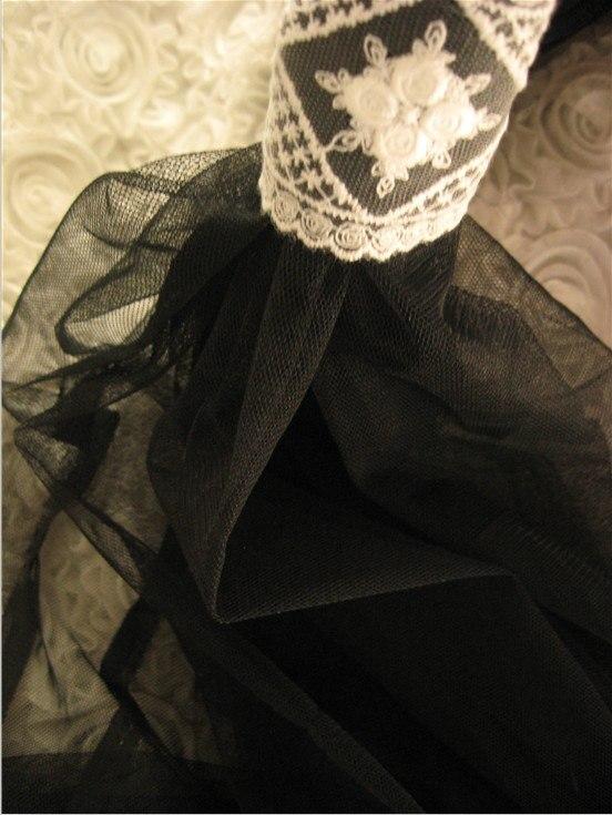Тюль ткань, черный Гренадин сетки, газовое Сетчатое Кружево Домашний Декор костюм измененные Couture платье вуаль, на дворе, mf193