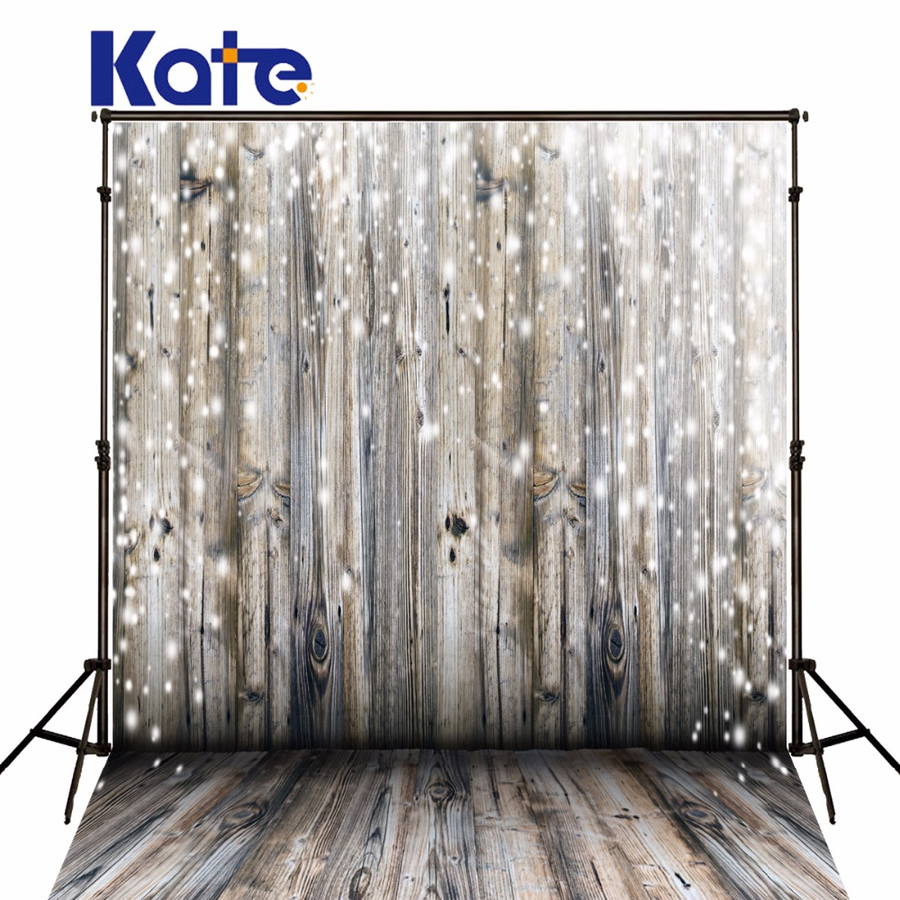 Kate Christmas backdrops photography wood wall white spot wooden floor backgrounds for photo studio kate photography backdrops newborn baby black and white grid fondo navidad chess board backgrounds for photo studio