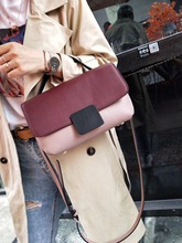 Classic Shaped Flap Ladies Shouder Bag Genuine Leather Luxury Handbags Crossbody bags for Women Clutch Fashion Small Messenger