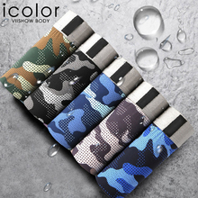 ICOLOR Shorts Mens 5Pcs\lot Best Selling Underwear Boxers Modal Boxer Men Printed QD093X