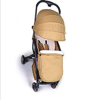 Bair baby stroller accessories warm feet in backpack cover