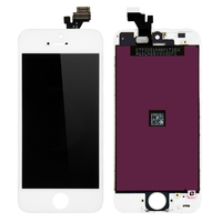 20PCS Lot Grade AAA Excellent Quality Display For Apple IPhone 5 LCD Touch Screen Free Shipping