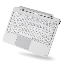 High Quality External Keyboard with Magnetic Docking Pogo Pin for Cube CDK09 Mix Plus Fe14