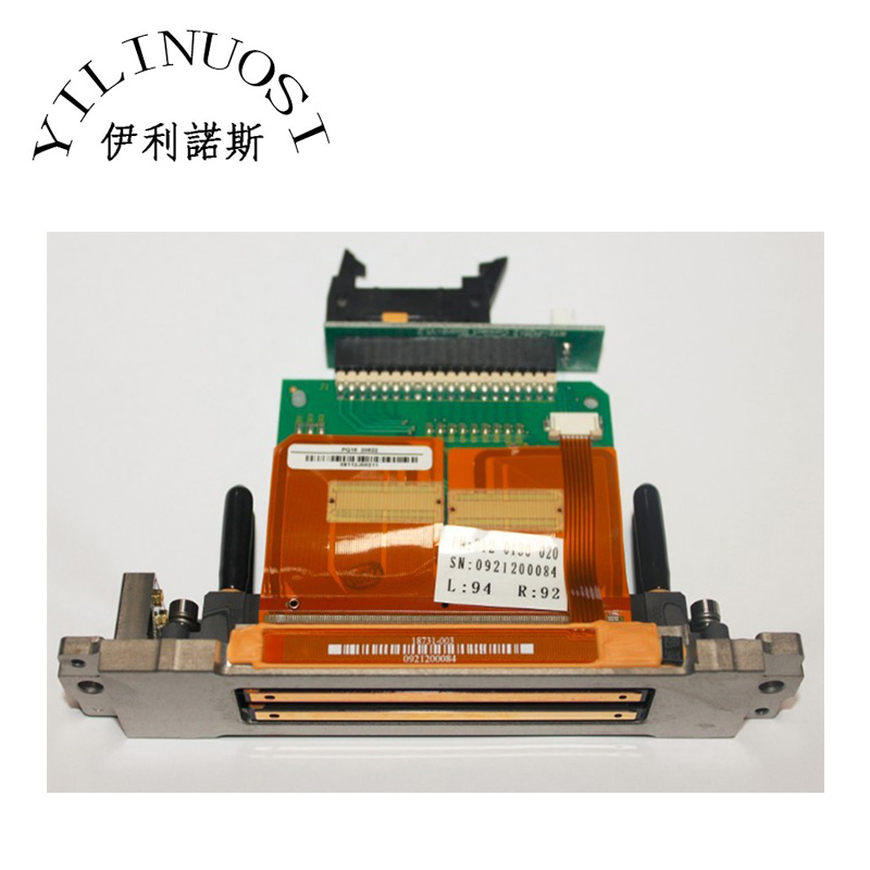 Polaris 512 15PL  printhead Printer spare parts lacywear pl 15 svn