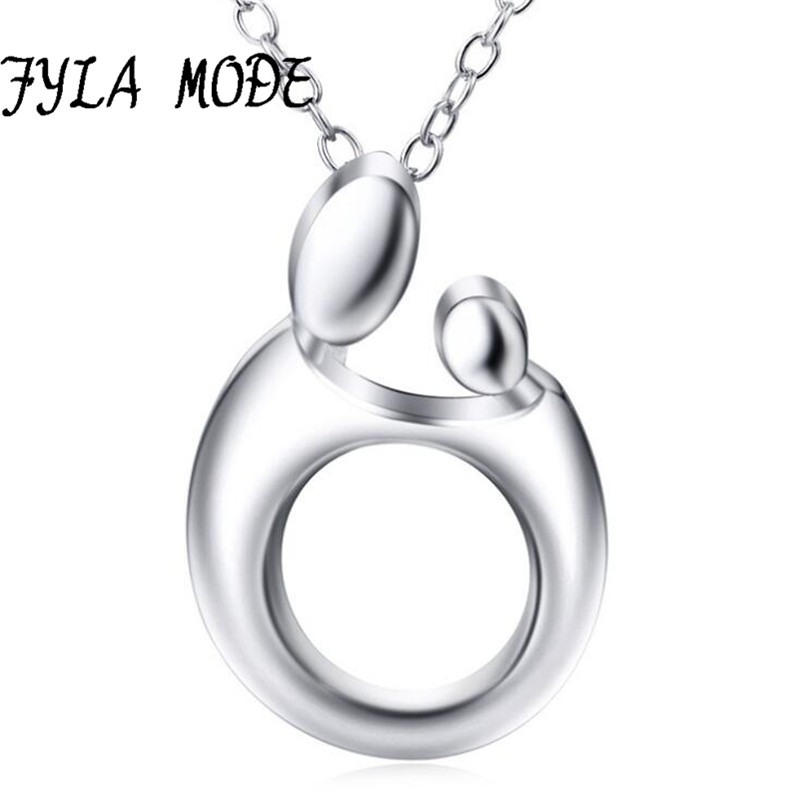 Cute Cat Outline Pendant Clear Simulated CZ .925 Sterling Silver Bow Tie Charm