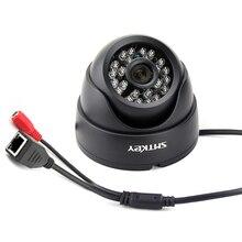 오디오 mic 1080P 4MP 5MP IP 네트워크 카메라 Onivf 실내 IR 야간 투시경 돔 IP 카메라 IOS 및 Android 지원 스마트 폰