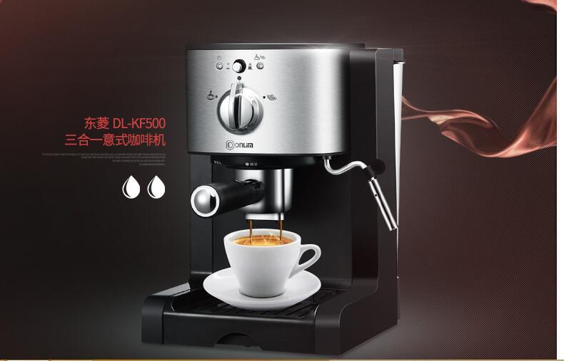 20Bar Italian Coffee Machine Full Temperature Control Commercial Italian Coffee Maker Semi-automatic 20Bar Italian Coffee Machine Full Temperature Control Commercial Italian Coffee Maker Semi-automatic