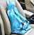 Nueva Espesar Algodón de Protección Del Coche Asiento de Coche de Niño Arnés de 5 Puntos bebé Asiento de Seguridad para Niños Silla de Coche Asientos Asiento de Seguridad Infantil